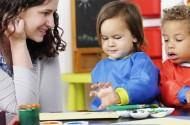 Vacature pedagogisch medewerker kinderopvang 8-24 uur