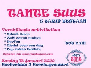 poster tante suus (1)